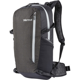 Marmot Kompressor Star Sac à dos 28L, black/slate grey